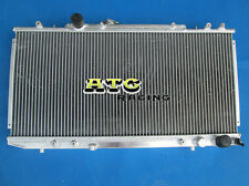 For TOYOTA Celica GT4 ST185 3S-GTE 3SGTE 90 91 92 93 94 Manual Aluminum Radiator