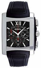Ebel Brasilia Gents Steel Mens Chronograph Watch 9126m52/53br35606  1215783