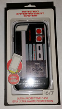 New Nintendo Entertainment System Controller iPhone 6 & 7 Ultra Protective Case
