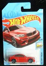 HOT WHEELS 2018/'16 BMW m2 254//365 neu/&ovp