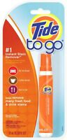 Tide To Go Instant Stain Remover 0.33 oz (Pack of 2)