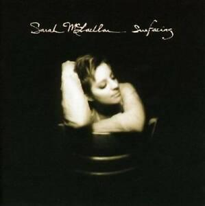 Surfacing - Audio CD By Sarah Mclachlan - VERY GOOD