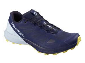 SALOMON Sense Pro 3 Women's Trail Running Shoes 7.5 UK