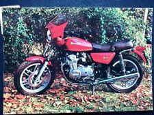 Cartes postales de collection sur le sport moto
