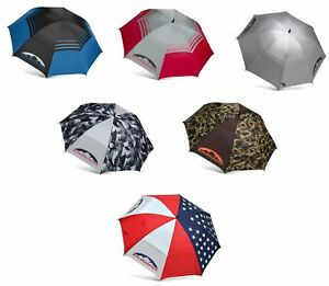 SUN MOUNTAIN MANUAL SMS UV UMBRELLA - USA