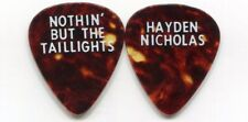 Clint Black 1998 Taillights Tour Guitar Pick! Hayden Nicholas custom stage #3