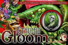 Atlas Games: Cthulhu Gloom Card Game (New)