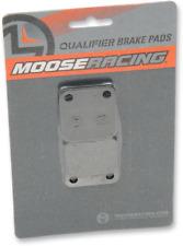 Moose Qualifier Brake Pads fits CR80R/RB WXC-WXE 125 250 350 360 610 KX65 RM65