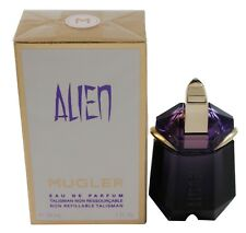 Alien by Thierry Mugler for Women 1.0 oz Eau de Parfum Spray Brand New In Box