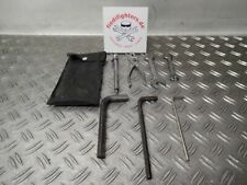 Bordwerkzeug Tool Kit Werkzeug 8Teile Kawasaki GPZ900R ZX900A EZ.86 48642km