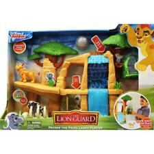 Disney Lion Guard Defend the Pride Lands Playset 100% Brand New