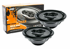 "Hertz HCX6904 6X9"" 3 Way Hi Energy Coaxial Car Speakers"