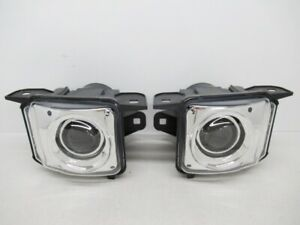 Rolls-Royce Phantom Coupe? Genuine left and right headlights with HID ballast