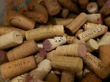 25 Used Wine Corks. Only 100% Natural Corks for Crafts, Decor, DIY Projects