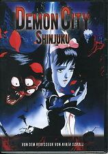 Demon City