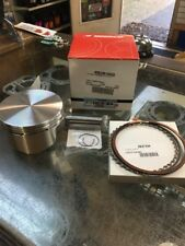 1993-2016 Honda XR650L Piston Kit, Wiseco, Stock 100mm Bore, 93'-99' Xr650c