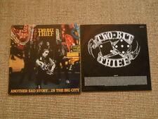 Two bit Thief another Sad Story in the Big City LP-OIS Slavati/lavato (EX)