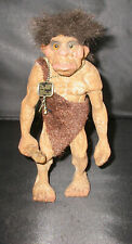 Vtg Norwegian NyForm Tynset Troll Art Figure Old Caveman Troll 140
