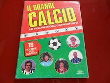 """Album Figurine Calciatori Vallardi """"Il Grande Calcio 1986-87"""" Vuoto! Ottimo"""