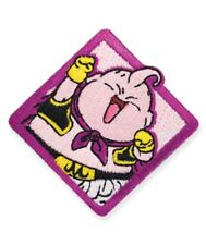 *NEW RELEASE* Dragon Ball SUPER DBZ Patch Majin Buu AUTHENTIC License RARE UR