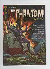 The Phantom #15 - Gold Key - (Grade 6.0) 1966