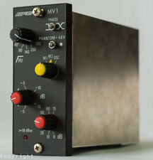 BFE MV1 Mikrofonvorverstärker Mic Pre guter Zustand GOOD CONDITION 746