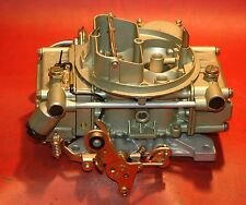1966 3367 HOLLEY CORVETTE 300/350 SERVICE DATED RESTORED YEAR WARRANTY - PERFECT