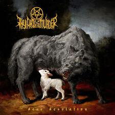 THY ART IS MURDER - Dear Desolation  CD
