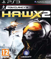 Tom Clancy's: Hawx 2 ~ PS3  (in Great Condition)