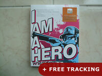 I Am A Hero .Blu-ray Limited Edition Type A