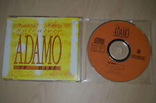 Salvatore Adamo  - Te dare. CD-Single