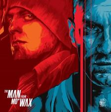 The Man from Mo Wax - Music From the Motion Picture - New CD Pre Order - 31/8