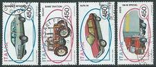 1984 ITALIA USATO AUTO DA BLOCCO - D5-14