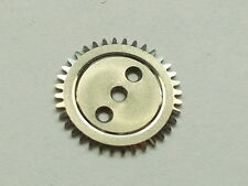 ROLEX CAL. 800 SIZE DD CROWN WHEEL WITH CORE NEW OLD STOCK  PART