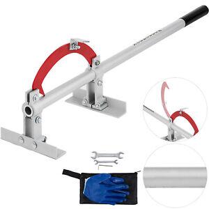 47 Inches Cant Hook Log Jack Detachable Timberjack Log Lifter Jack Alum Tool