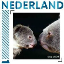 Nederland 2012 ucollect Koala's postfris/mnh