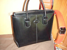 Tod`s Handtasche D-Bag schwarz