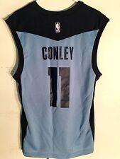 Adidas NBA Jersey Memphis Grizzlies Mike Conley Light Blue sz XL