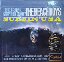 The Beach Boys - Surfin' USA Vinyl LP (APP 059)