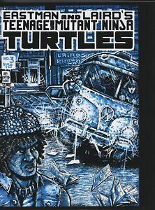 EASTMAN AND LAIRD'S TEENAGE MUTANT NINJA TURTLES # 3 35TH ANNIVERSARY COMIC IDW