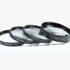 43mm 8 close-up filtro macro lente nahlinse close up closeup 43 mm dioptrías