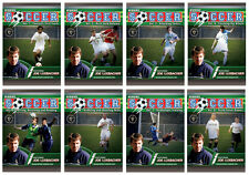 Winning Soccer 8 DVD Set with Coach Joe Luxbacher - Free Shipping