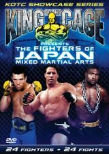 King of the Cage: The Fighters of Japan (DVD) Usually ships within 12 hours!!!