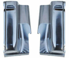 2004-08 Ford F-150 4 Door Crew Cab Pickup Truck Cab Corners  Pair