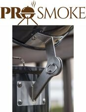 BBQ Hinge For Weber Smokey Mountain - The Ultimate Accessory
