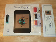 "NEW!! Nora Corbett ""EMI"" Bewitching Pixies Pattern Bead Pack, Kreinik FAIRY"