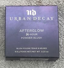 Urban Decay Afterglow 8 Hour Powder Blush NEW Shade Indecent
