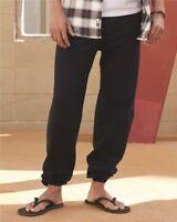 JERZEES Men's Cotton NuBlend Sweatpants S-2XL Many Colors 973MR
