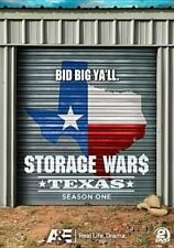 Storage Wars Texas Complete Season 1 R1 DVD