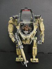 Acid Rain G.I.Joe Sand storm AMP suit Action figure
